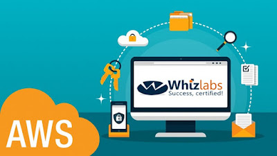 Whizlab's AWS Solution Architect Practice Test + Course free