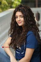 Actress Rithika Sing Latest Pos in Denim Jeans at Guru Movie Interview  0199.JPG