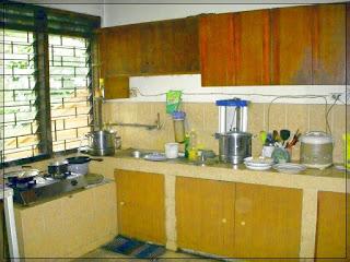 Perbedaan Dapur Rumah Minimalis Yang Bersih dan Yang Kotor