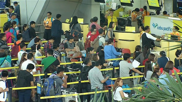 GOOD NEWS: OFWs Exempted From Paying Terminal Fee Starting March 2017!
