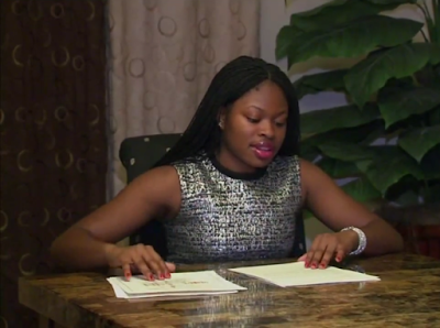 17-year-old New Jersey student, Ifeoma White-Thorpe gets accepted to all 8 Ivy League Schools