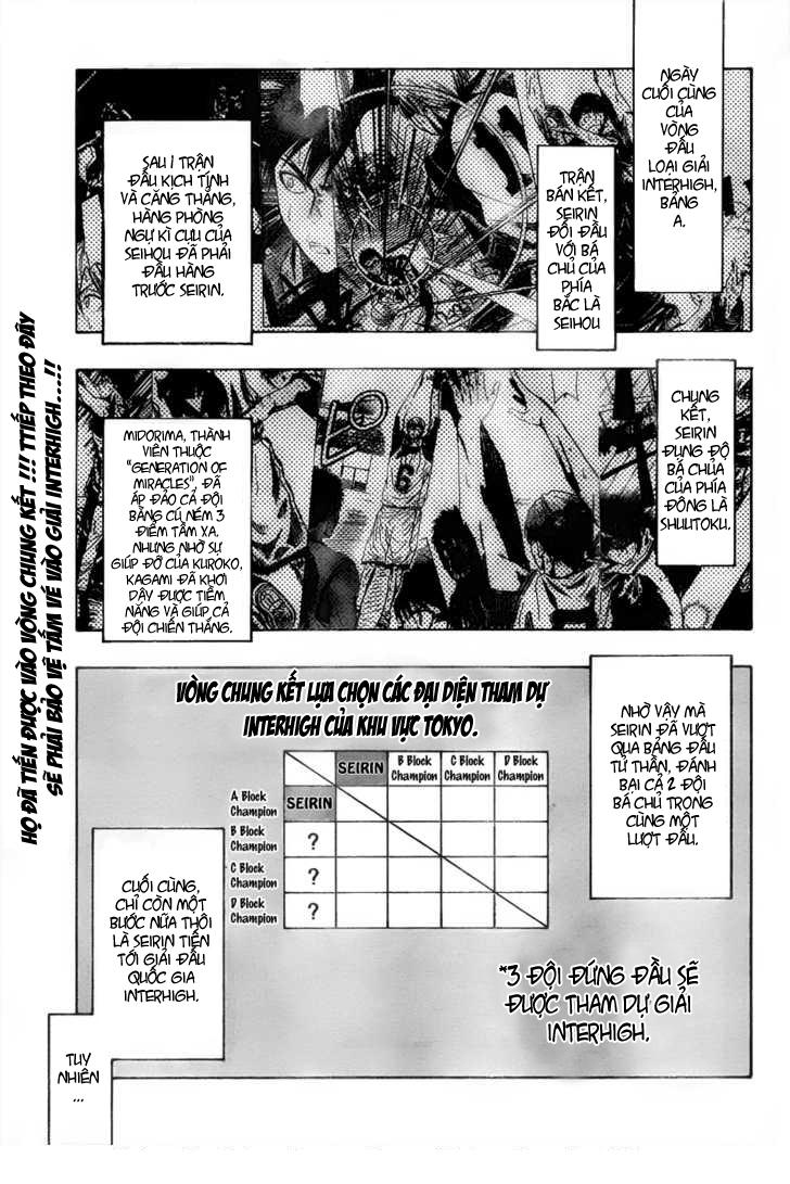 Kuroko No Basket chap 037 trang 3
