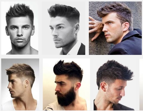 Style Fashion 2018 Hairstyles 2016