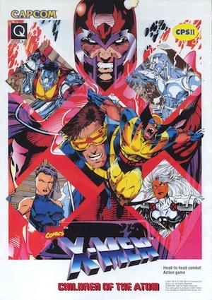 Original Xbox | Softmod Kit: Marvel vs. Capcom (Retrospective)