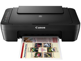 Canon PIXMA MG3053 MP Drivers Ver.1.02