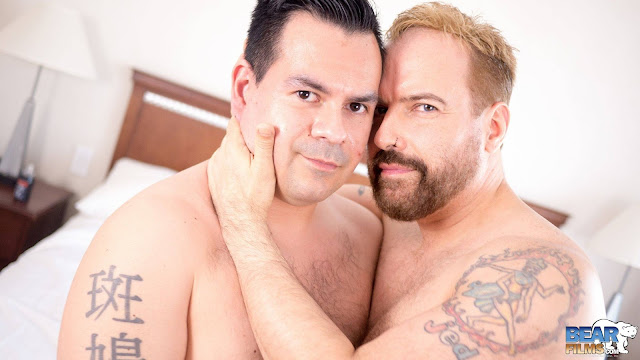 Bear Films - Nick Ravera and Sam Black