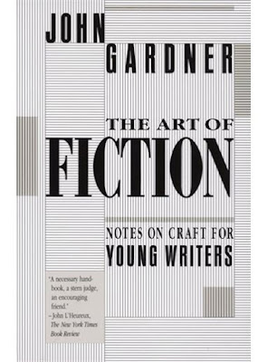 The Art of Fiction: Notes of Craft for Young Writers