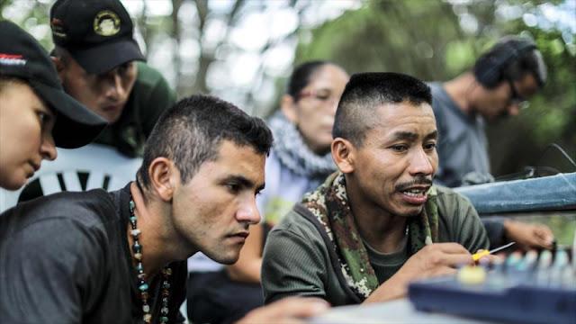 ONU advierte del peligro del 'vacío de poder' en Colombia