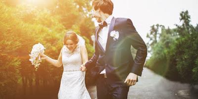 Tipos de casamientos