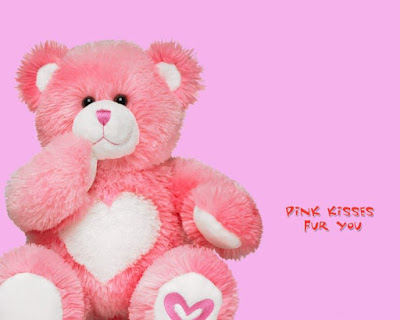 Whatsapp DP for Teddy Day 2018