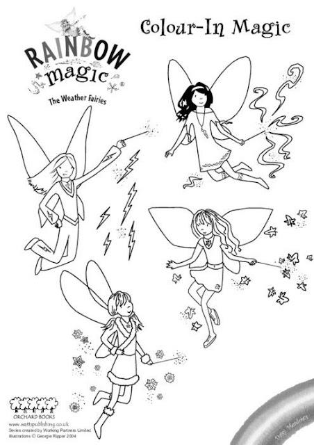 Феи с волшебными палочками раскраски Fairies with magic coloring sticks