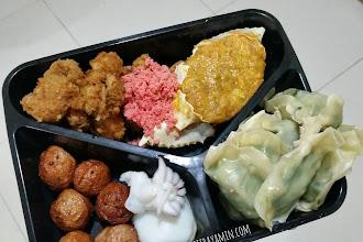 Nikudo Seafood : Sedap, Mudah, Segar dan Harga yang Berpatutan