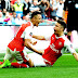 Arsenal se superou para superar o City