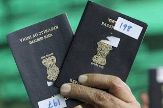 Govt makes passport mandatory for bank loans of Rs. 50 crore & above
