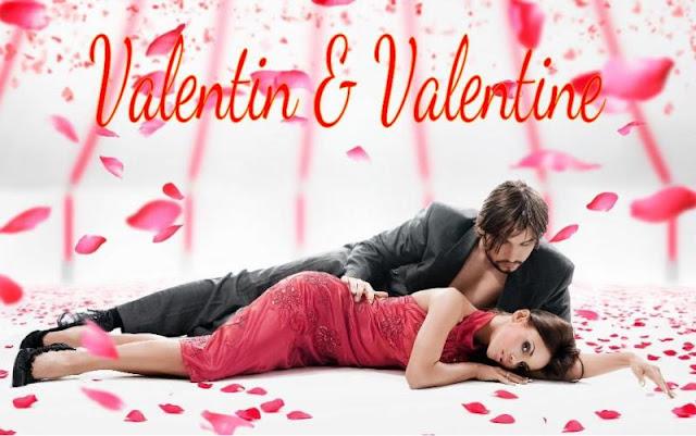 Joyeuse Saint-Valentin 💌