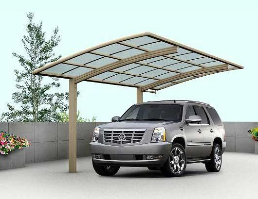 batten wall carports mounted category with awnings posts sail outrigger carport shop cantilevered awning end