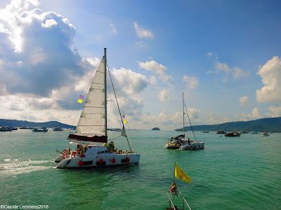 Koh Samui, Thailand daily weather update; 12th May, 2016