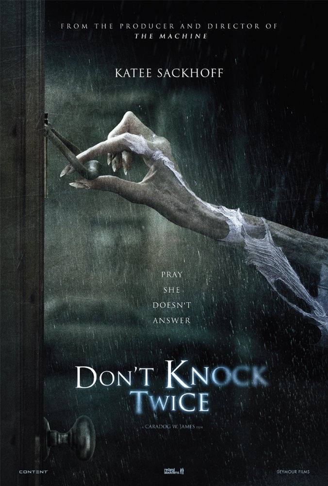 Don't Knock Twice Legendado