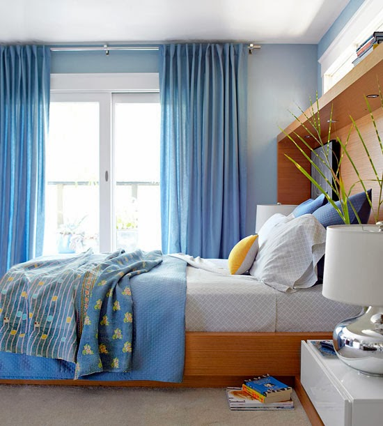 Modern Furniture: 2014 Tips For Choosing Perfect Bedroom