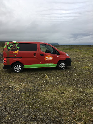 Travel Iceland DIY Camping