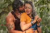 Aarya Catherine Tresa Starring Kadamban Tamil Movie Latest Stills  0026.jpg