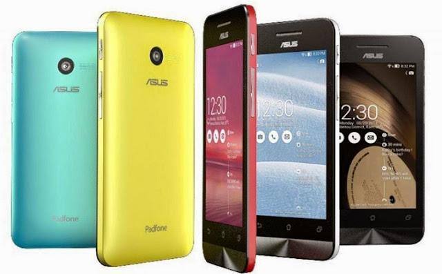 HP Android Harga 1 Jutaan Terbaru