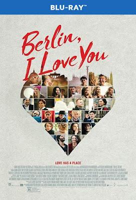 Berlin, I Love You 2019 BD25 Sub