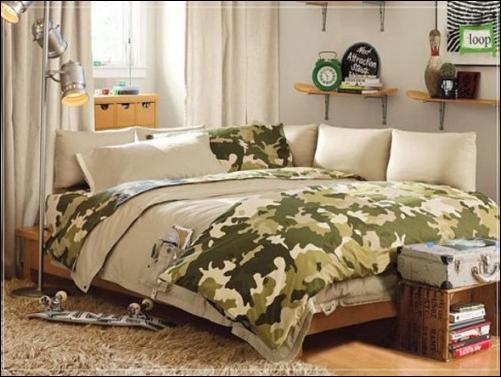 Big Boys Bedroom Design Ideas - Home Decorating Ideas