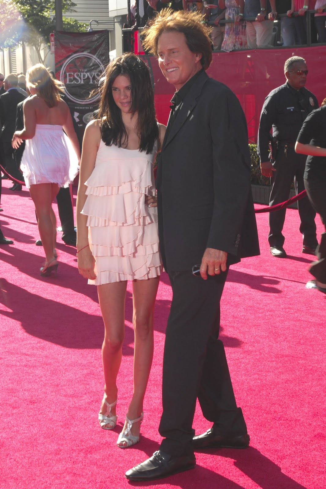 15-07-2009 17th Annual ESPY Awards-02