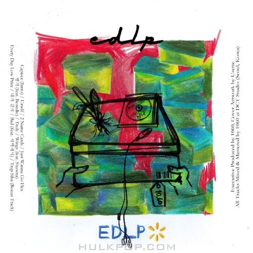 1060 – EDLP – EP