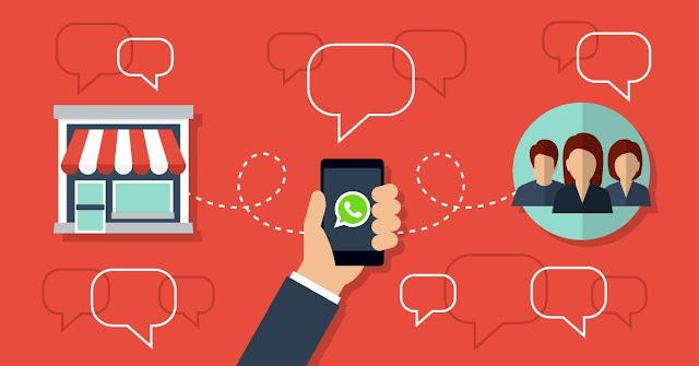 Aplicativo conectando empresas e consumidores Androidbit