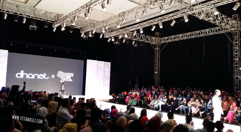 Celebes Beauty Fashion Week