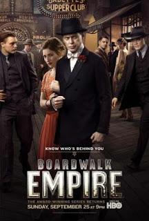 Boardwalk Empire Serie Completa 1080p Español Latino