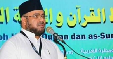 Syeikh Ismail Al Balusyi: Rahasia Itu Terletak Pada Keramahtamahan dan Kebaikan Warga Minang