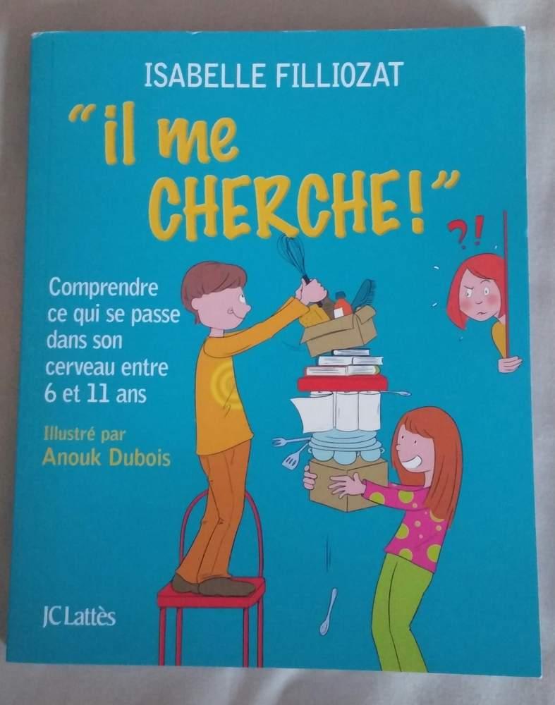 Petites Astuces De Maman Il Me Cherche Isabelle Filliozat