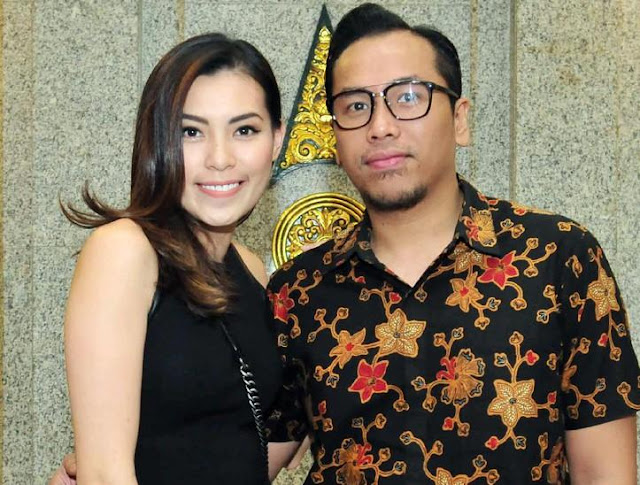 Nikah di Bali, Sammy Simorangkir hanya Undang Orang Terdekat