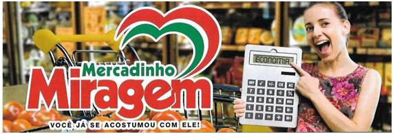 d130bcec1573d Venha aproveitar os preços baixos do Mercadinho Miragem em Umarizal. Tem  ofertas imbatíveis esperando por você. O menor preço da cidade.