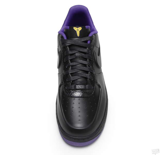 05b14988c6e Nike Air Force 1 LW Supreme VT Black Black-Varsity Purple-Varsity Maize  453433-001  135. February 17