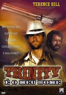 Trinity é o Meu Nome - DVDRip Dublado
