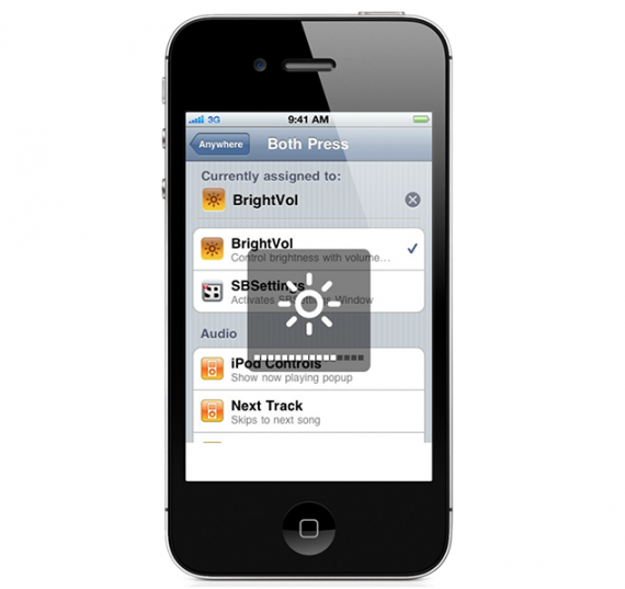 Batteria Iphone S