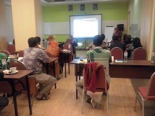 Seminar Peluang Usaha Bisnis Susu Haji Sehat Hotel Zest 17 April 2016 SURABAYA