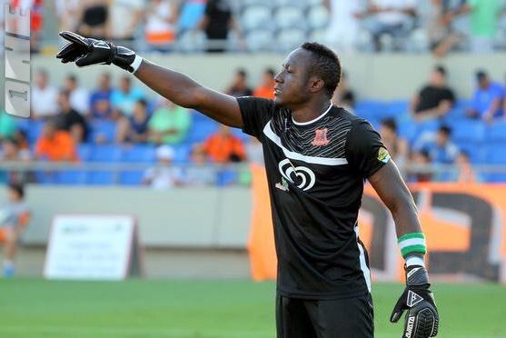 Ayenugba Targets Super Eagles' Return