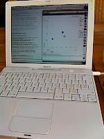 Installing R 2.14.0 on an iBook G4 running Mac OS 10.4.11