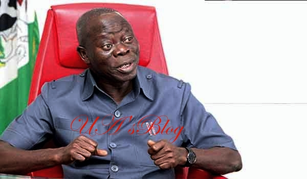 BREAKING: Oshiomhole Attacks Obasanjo, Atiku, PDP