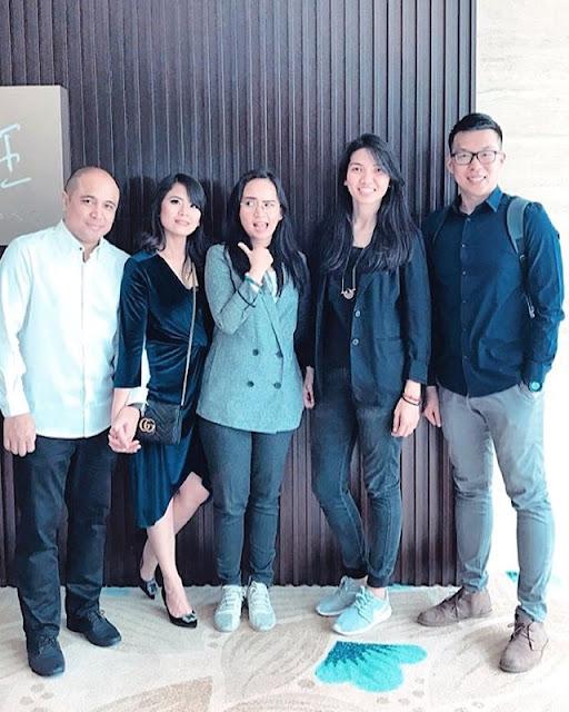 ID.CP :: Lamaran Ari & Nike at Karawang