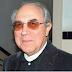 ÓBITO - Faleceu o padre Manuel Augusto Frade