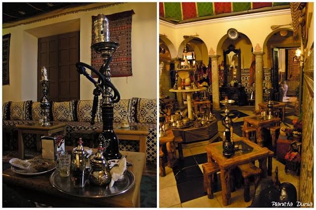Tetería Al Khayma