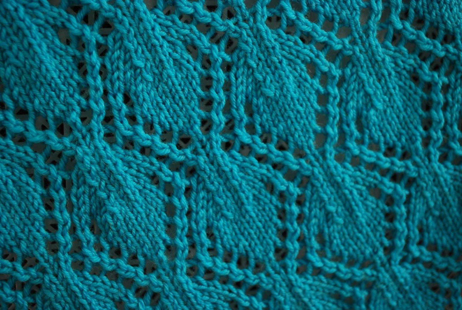 Knit Wit March 2012