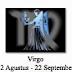 Ramalan Zodiak Virgo Januari - Desember 2021