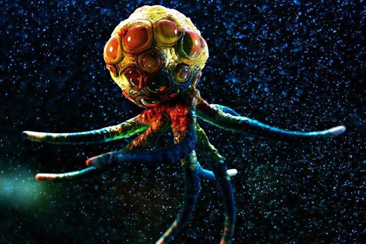 Evrende tek olmadıklarını düşünen uzaylı varlıkların ortaya çıkması için 4 milyar yıl gerekir.